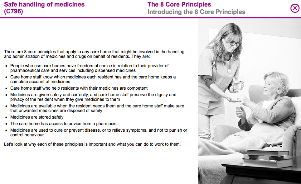 The 8 core principles thumbnail