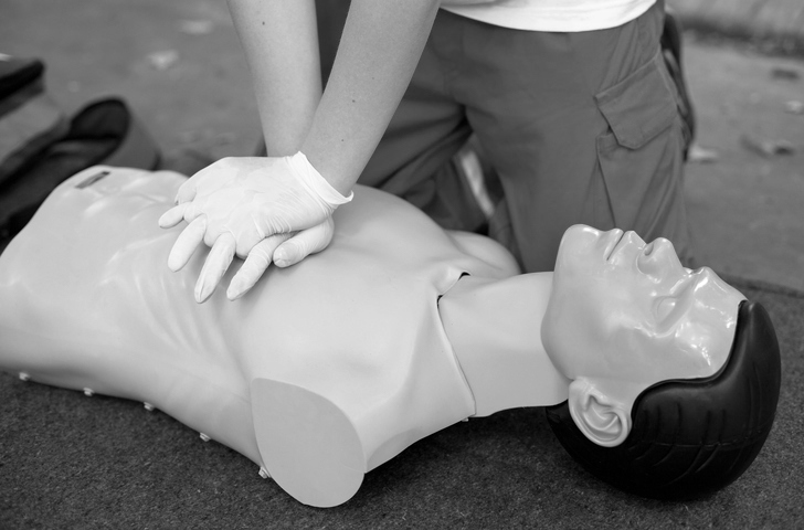 Standard 12 - Basic Life Support thumbnail