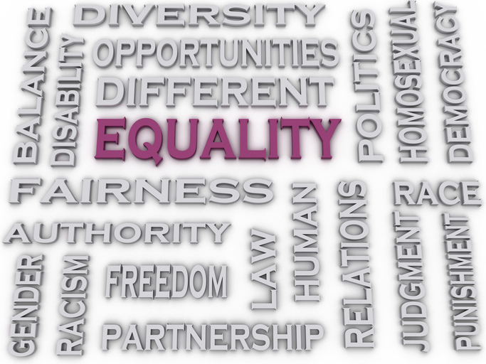 What's the difference between Equality and Diversity? thumbnail