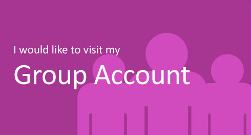 I would like to view my Group Account