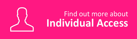 Find out more about our Individual Access